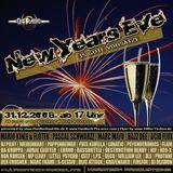 Bassbottle - New Years Eve 2008-2009 | O4T-Radio