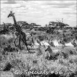 Bushman (G's Specials #56)