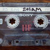 Nathan Zahn - 2:01AM - Techno Heritage - Side B