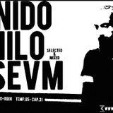#S05E31 SONIDO VINILO con JoseVM [11May2017]
