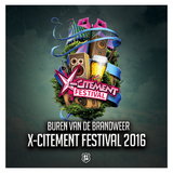 X-CITEMENT FESTIVAL 2016 [WARM-UP MIXTAPE]
