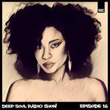 Deep Soul Radio Show - Episode 16