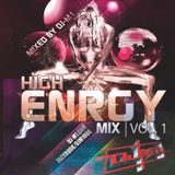 High Energy Mix - Vol. 1
