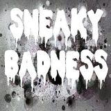 Die like a boss (WINTERWASTELAND PROMO MIX) - Sneaky Badness