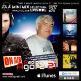 JXA Mini Mix Selection Episode 37