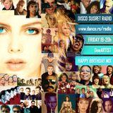 DeeArtist - Disco Susret Radio - Happy Birthday Mix