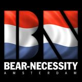 Bear-Necessity / Sergio Cardoso - Shake it up