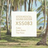 XSS083 | Cubo | Cool Down the Pace