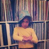 "Seren's Vinyl ""Raw Fusion GBG"" warm up 13th April 2013"