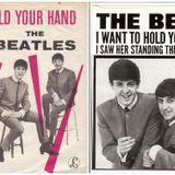 """Analiza social – letrare e tekstit të këngës """"I want to hold your hand"""", nga The Beatles."""