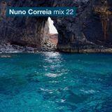 Nuno Correia mix 22 Dec/17