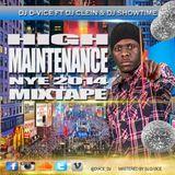 HIGH MAITENANCE EAST AFRICAN MIXX Ft DJ CLEIN
