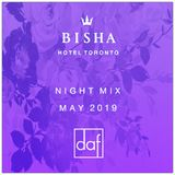 BISHA HOTEL | NIGHT MIX MAY 2019 Part 01 - BY DAFMUSIC