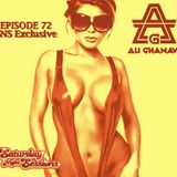 Ali Ghanavi - SNS Exclusive / Episode 72