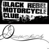 Black Rebel Motorcycle Club VS Queens of The Stone Age