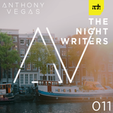 ANTHONY VEGAS ADE 2018 TECH HOUSE & MELODIC HOUSE SET @THE NIGHTWRITERS IN ESCAPE DELUXE MIX 011