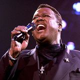 Luther Vandross -Live 1985-10-04 Masonic Arena, Detroit