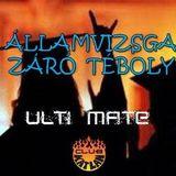 Államvizsga záró téboly - 2017 - Club Katlan / Dj Ulti Mate #LIVE set