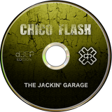 The Jackin' Garage - D3EP Radio Network - Nov 9 2018