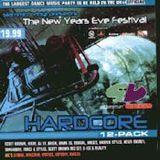 Hixxy NYE 2003