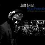 Jeff Mills - Blue Potential (28-05-2006)