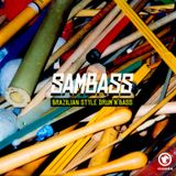EMISSION n°7 :  Speciale Brazilian Drum'n'Bass ( Sambass )