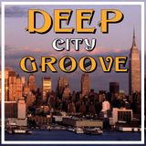 DEEP CITY GROOVE - forest people -