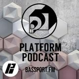Bassport FM Platform Project #20 - Dj Pi