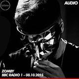 Zombie - Guest Mix - BBC Radio 1 - 08.10.2015