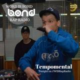 Tempomental - In-depth and Exclusive on WIBRapRadio