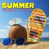 SUMMER -  Gregory Carlson