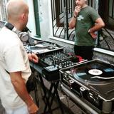 M.T.M. dj set - 8 anni di Electronic Fog @ Bice.rin (RO) - 20/09/2015