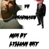 Kaskade vs Deadmau5 by Lyllian Sky