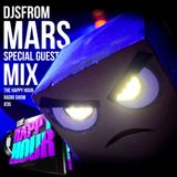 035 - DJS From Mars Guest Mix