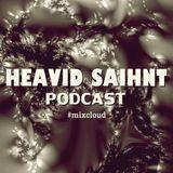 2016 :: HEAVID SAIHNT - PODCAST #008