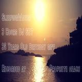 SleepingWater 3 Hours Deep & Jackin house Dj Set @ Prophete beach Marseille