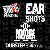 EarShots - Dubstep Edition Vol 1.