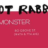 Hot Rabbit 1