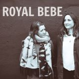 Frank & Pat Chat – Episode 13 – Royal Baby Special