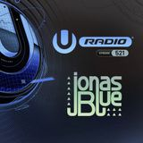UMF Radio 521 - Jonas Blue