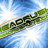 headrush live  radio  set   nrg  vibes