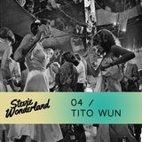Stevie Wonderland Mix 04 / Tito Wun