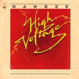 "Adventures in Vinyl--""Danger: High Voltage!"" (1981)"