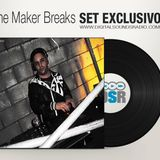 DIGITAL SOUND RADIO @ THE MAKER BREAKS 30-05-2014