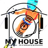 My House Radio show 2017-01-28