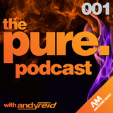 The Pure Podcast Ep.001