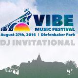 Vibe Music Festival Mix 2016 - Sergio Saleh