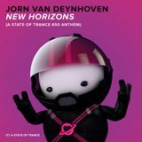 Jorn Van Deynhoven - New Horizons (A State of Trance 650 Anthem) (Original Mix)