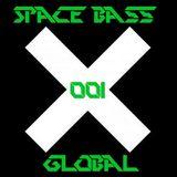 Space Bass Global 001