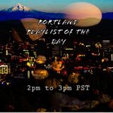 """Portland Playlist of the Day"" Episode 0001"